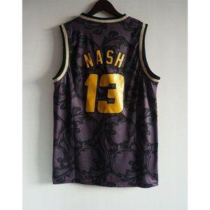 Phoenix Suns Steve Nash Jersey
